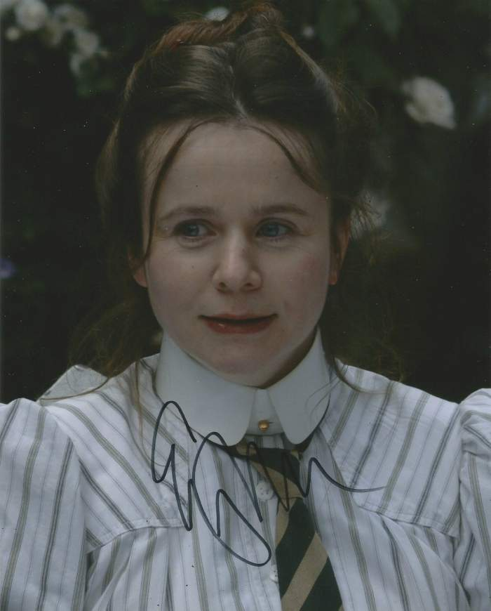 Renee Zellweger as Miss Potter
